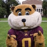 GoldyGopher's Avatar