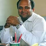 Sathyakumar Sharma